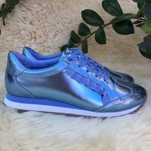 Tory Burch Blue sneaker